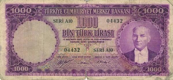 Mor Binlik