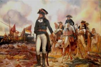Napolyon Mısır seferinde