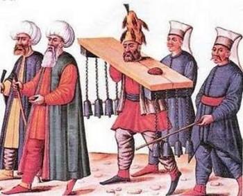 Osmanlı cellatı