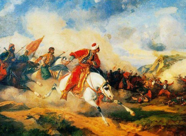Osmanlı Tımar Sistemi ve Sipahiler