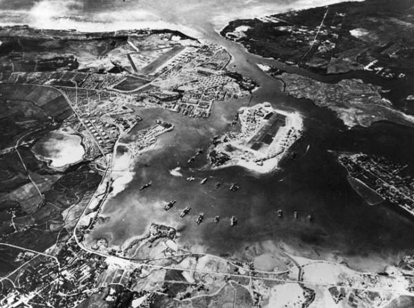 Pearl Harbor Limanı