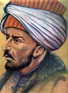 Divan şairi Nedim