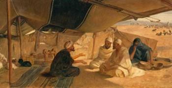Cahiliye dönemi Arap toplumu