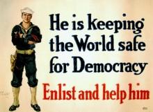 ABD demokrasi anlayışı